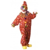 Clown Jumpsuit Large Assort